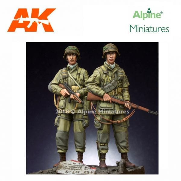 Alpine Miniatures AL35252