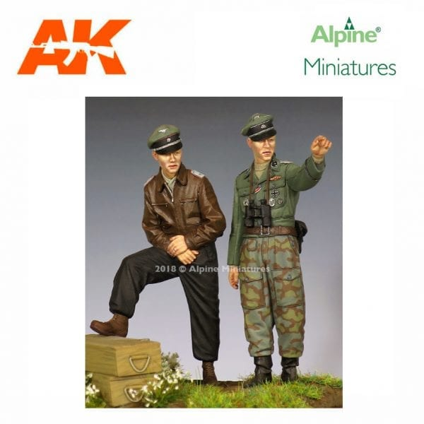 Alpine Miniatures AL35255