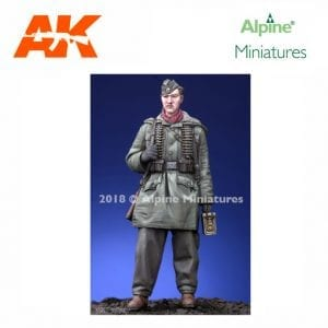 Alpine Miniatures AL35257