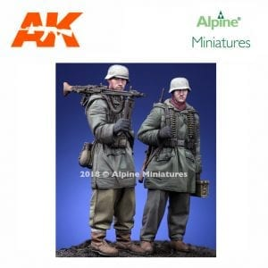 Alpine Miniatures AL35258
