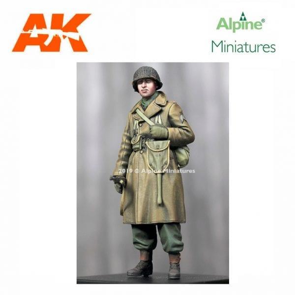 Alpine Miniatures AL35259