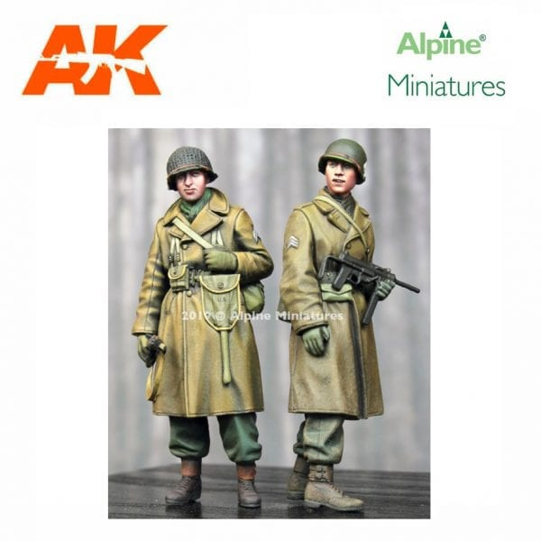 Alpine Miniatures AL35261