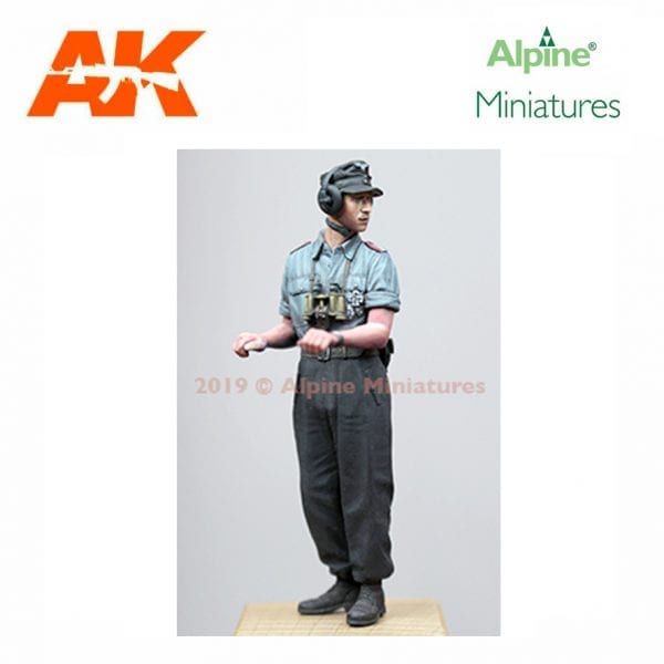 Alpine Miniatures AL35263