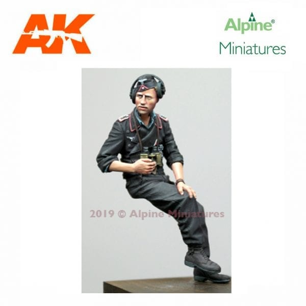 Alpine Miniatures AL35264