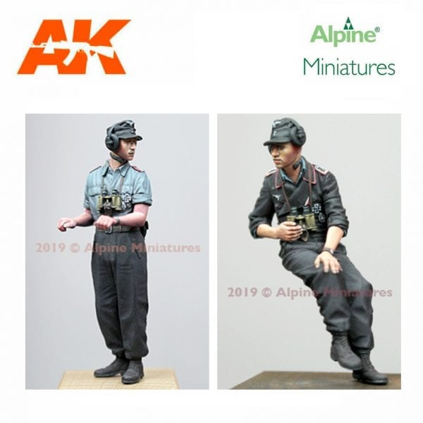 Alpine Miniatures AL35265