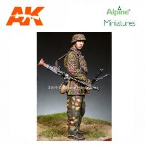 Alpine Miniatures AL35266