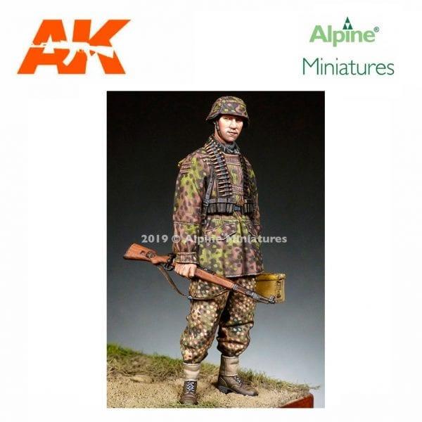 Alpine Miniatures AL35267