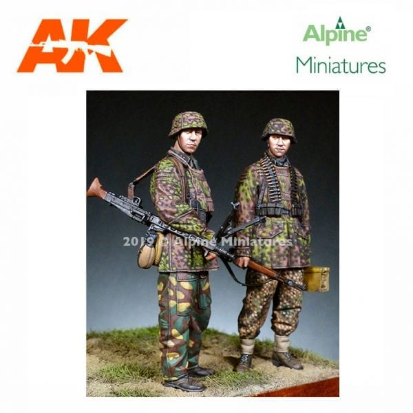 Alpine Miniatures AL35268