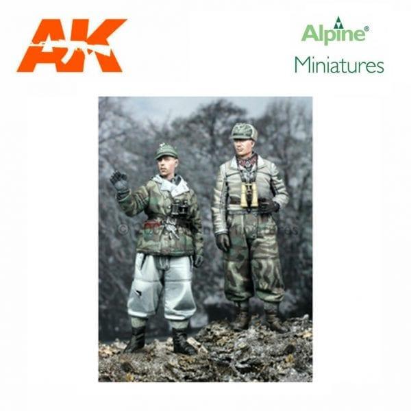 Alpine Miniatures AL37038