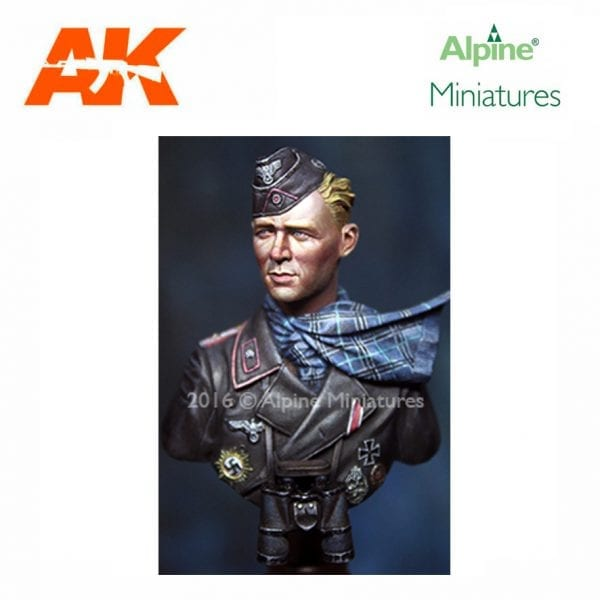 Alpine Miniatures ALB001