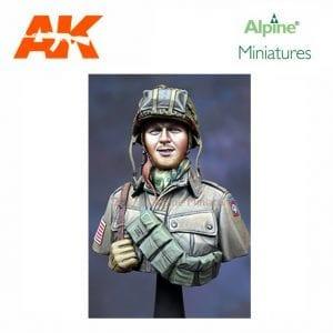 Alpine Miniatures ALB002