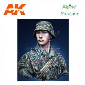Alpine Miniatures ALB003