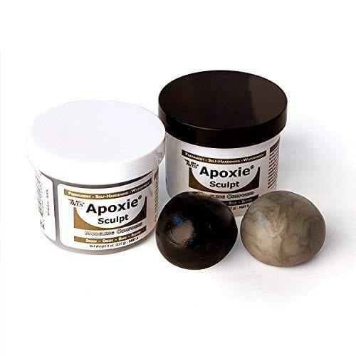 Apoxie Sculpt AS1BLA