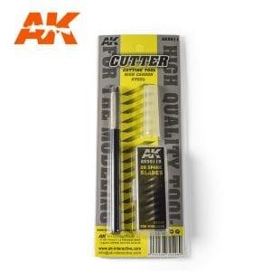 AK Interactive Cutter AK9011