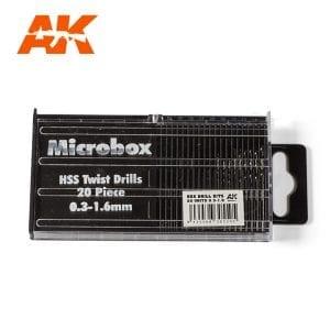 AK Interactive Tools AK9015
