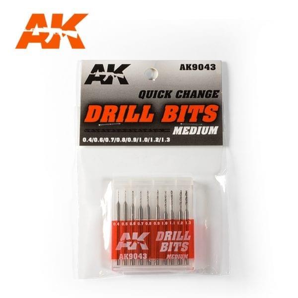 AK Interactive AK9043