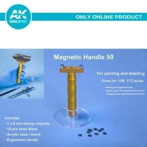 AK Interactiver Tool AK9089