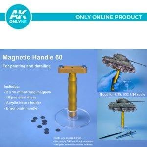 AK Interactiver Tool AK9090