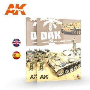 AK912 DAK
