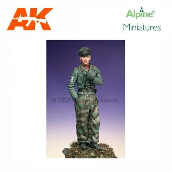 Alpine Miniatures AL16001