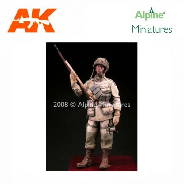 Alpine Miniatures AL16004