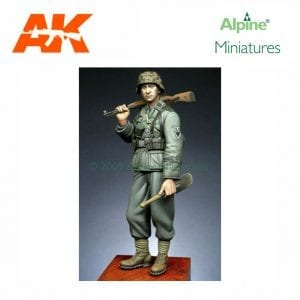 Alpine Miniatures AL16005
