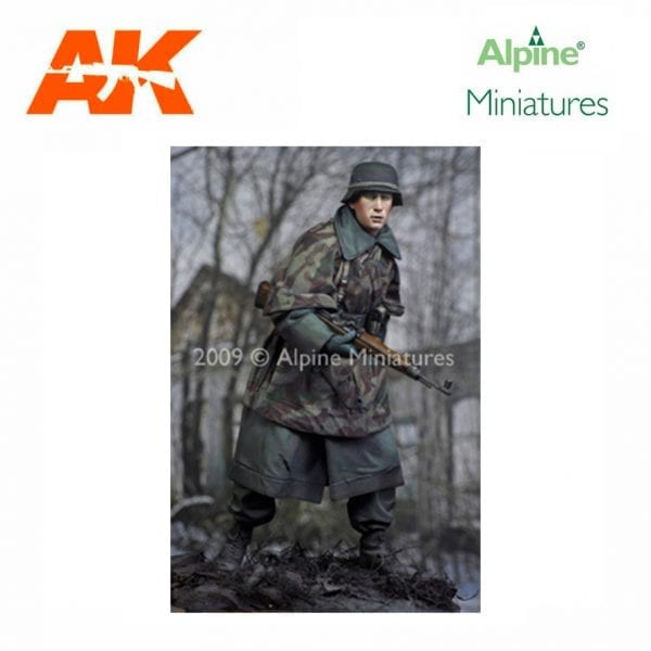 Alpine Miniatures AL16007