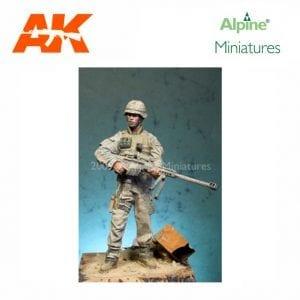 Alpine Miniatures AL16008
