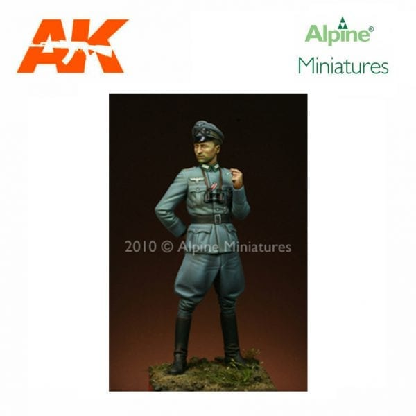 Alpine Miniatures AL16009