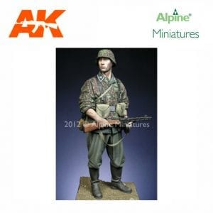 Alpine Miniatures AL16016
