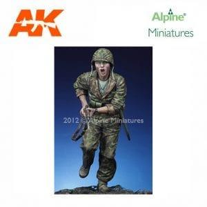 Alpine Miniatures AL16018