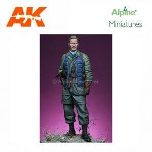 Alpine Miniatures AL16019