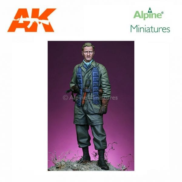 Alpine Miniatures AL16019