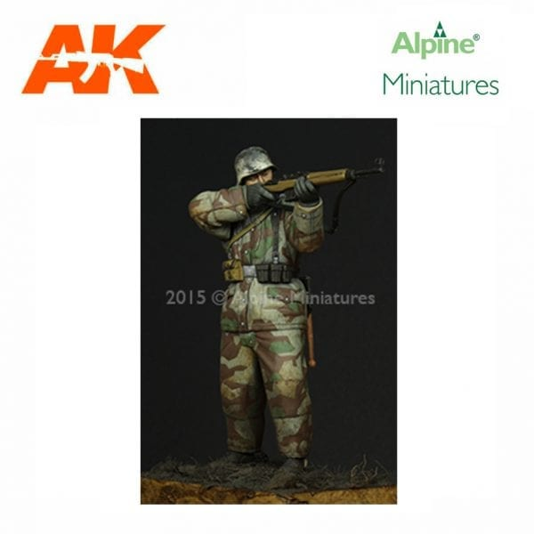 Alpine Miniatures AL16029