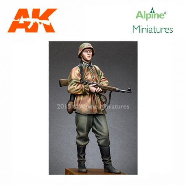 Alpine Miniatures AL16030
