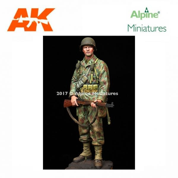 Alpine Miniatures AL16037