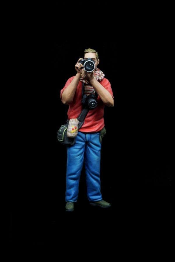 Fotografo fondo negro 01