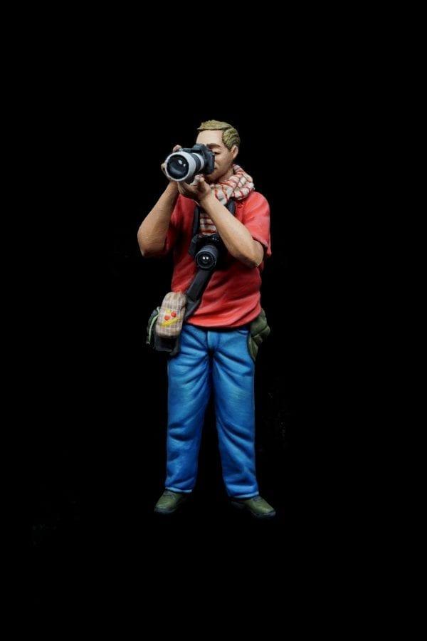 Fotografo fondo negro 02