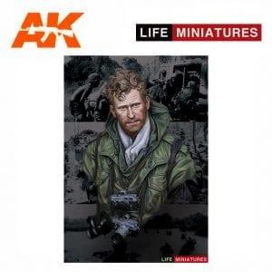 Life Miniatures LM-B001