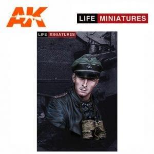 Alpine Miniatures LM-B002