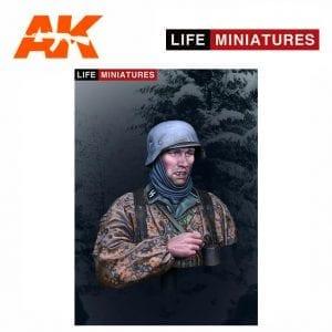 Alpine Miniatures LM-B004