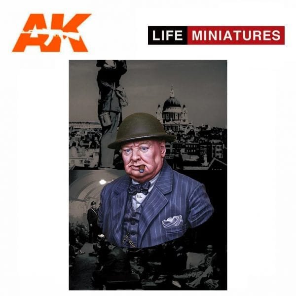 Life Miniatures LM-B005
