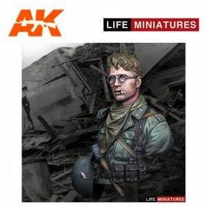 Alpine Miniatures LM-B006