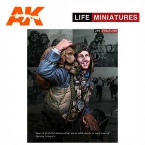 Life Miniatures LM-B009