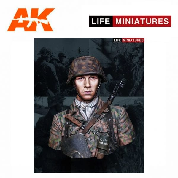 Life Miniatures LM-B012