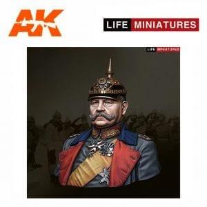 Life Miniatures LM-B015