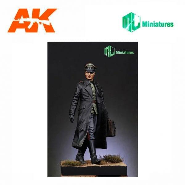 Alpine Miniatures MJ90001