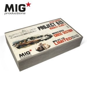 MIG Productions MP35-417