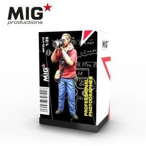 MIG Prodductions MP35-418