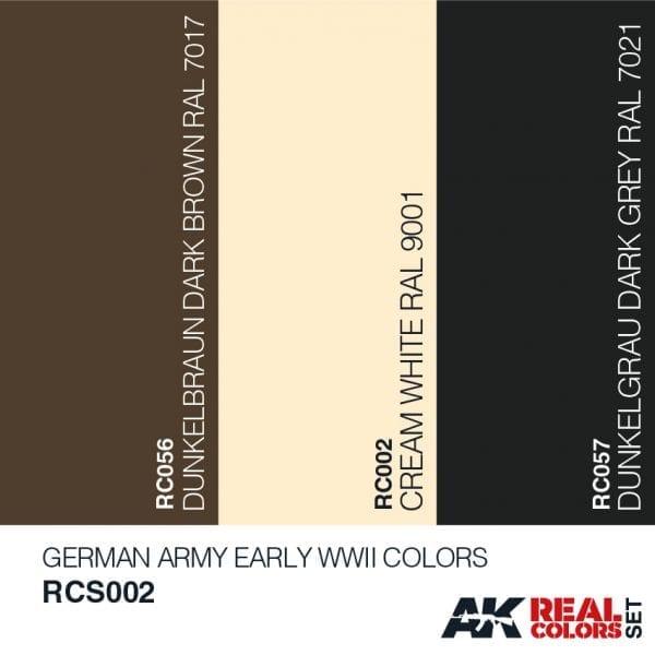 RCS002acryliclacquerset
